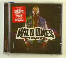CD - Flo Rida - Wild Ones - #A1908 - Neu