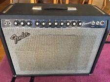 Fender Concert Amp 1983 60w 1x12 Rivera