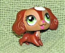 Littlest Pet Shop Cocker Spaniel Sprinkles Hasbro Toy Lps Puppy Dog Animal