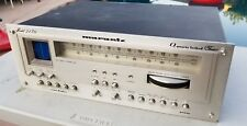 Vintage Marantz 2130 Scope Stereo FM AM Tuner for Repair or Part