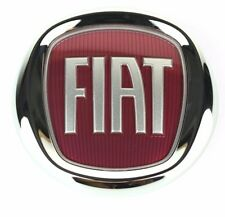 Fiat front 500 Front Bumper Badge / Emblem 51932710 New 100% GENUINE Fiat