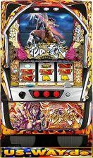 S-0091 Las Vegas Slot Maschine Spielautomat Geldspielautomat Einarmiger Bandit