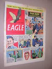 EAGLE COMIC. DAN DARE etc. 28 MAY 1954.
