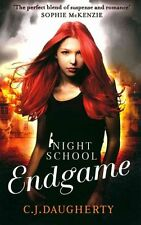 Night School: Endgame: Number 5 in series,New Condition