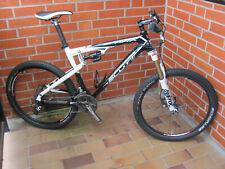 Scott Spark Carbon 26 Zoll Größe L Shimano XTR MTB