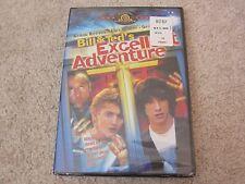 Bill  Teds Excellent Adventure (DVD, 2009, Movie Cash)