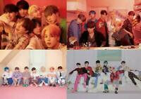 [BTS] MAP OF THE SOUL PERSONA Official Poster -1,2,3,4 (Unfolded ver.) / K-Pop