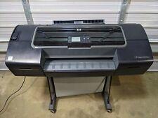 Hp Designjet Z2100 24 Photo Printer Needs Printheads Amp Ink 30 Day Returns