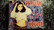 Papillon / Voyage - Maxi CD
