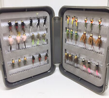 Tungsten Jig Nymph  Fly Fishing Flies  36 Collection