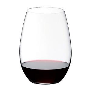 Riedel O Range Stemless Syrah / Shiraz Glass (Set of 2)