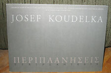 Josef Koudelka Periplanissis Limited ED Following Ulysses Gaze Angelopoulos PB