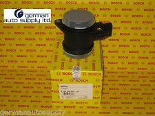 Audi / Volkswagen Air Mass Sensor - BOSCH - 0280218032 - NEW OEM VW MAF