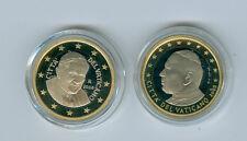 Vatikan  1 Euro  PP/Proof  (Wählen Sie zwischen den Jahrgängen: 2002 - 2012)