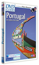 DVD Guides : Portugal, film de Pierre Brouwers