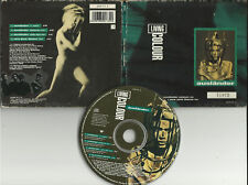 Corey Glover Kmfdm MIX LIVING COLOUR Auslander MIX& New jack LIVE CD Single