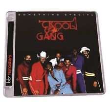 Kool & The Gang - Something Special    BBR  New Remasterd  cd +  Bonustracks