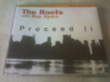 THE ROOTS / ROY AYERS - PROCEED II - 3 MIX CD SINGLE