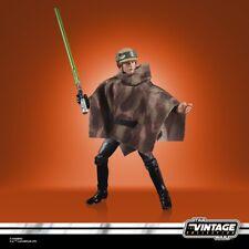 Luke Skywalker Endor Figure 50th Anniversary Vintage Collection Star Wars .LOOSE