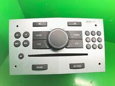 OPEL VAUXHALL ASTRA H Radio CD MP3 GRUNDIG Music Player 497316088, 13255554