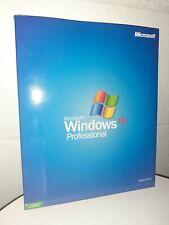 Microsoft Windows XP Professional w/ Product Key