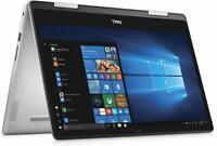 "Dell i5482-7069SLV-PUS Inspiron 14"" FHD Touchscreen i7-8565U 1.8GHz 8GB RAM"