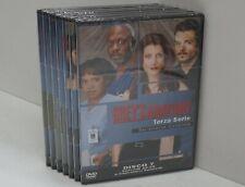 Grey's Anatomy. Terza Stagione 3 Serie Completa con 7 DVD in Italiano (Episod...