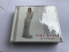 Niki Haris & Friends – Dreaming A Dream CD NEW SEALED