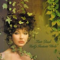KATE BUSH / CATHY'S FANTASTIC WORKS 2CD SESSIONS DEMO RECORDINGS RARE