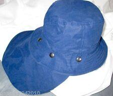 Sombrero verano codeba golf con gore tex talla S = 55 tape la cabeza impermeable