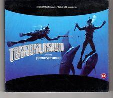 (HI632) Terrorvision presents Perseverance - 1996 CD 1