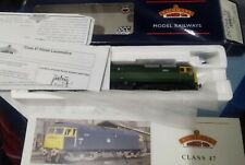 Bachmann Class 47 DCC Fitted... Only Test Run.. Cheapest Listed Anywhere OO...