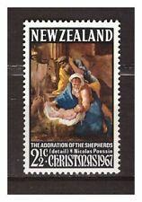 12243) New Zealand MNH Neu 1967 Christmas 1v