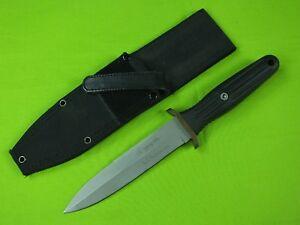 GERMAN SOLINGEN LIMITED EDITION BOKER APPLEGATE-FAIRBAIRN BOOT KNIFE DAGGER LOW#