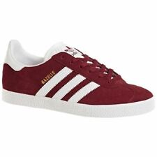 37,5 scarpe da ginnastica rosse per bambini dai 2 ai 16 anni