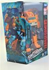 Hasbro Transformers War for Cybertron: Earthrise Deluxe - Autobot Grapple Figure