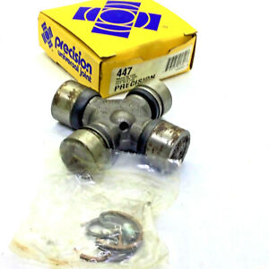 Universal Joint Precision Joints 447 Combination 331 x 534G