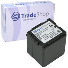 AKKU für Panasonic HDC-TM700 SDR-H20 SDR-H40 SDR-H50
