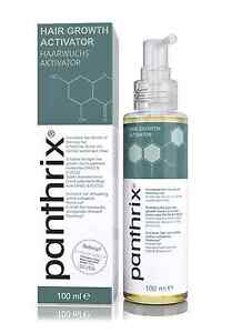 Panthrix - Haarwuchsmittel | Neu | MADE IN GERMANY | 100ml - Haarwuchs Spray