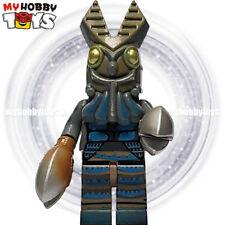 3rd Party Minifigures - PG-1219 Alien Baltan ( Ultraman , NOT LEGO Minifigure )