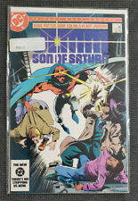 Jemm: Son of Saturn #1 (DC) VF/NM
