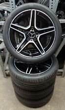 4 Mercedes-Benz Sommerräder A-Klasse W177 225/45 R18 A1774011500 ink RDKS NEU