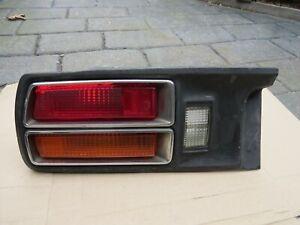 Datsun 260z Tail Light .
