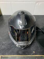 Brp Ski Doo Modular 3 Snowmobile Helmet Large