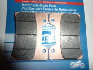 Brake Pad Bendix Yamaha Motorcycle 600 FZR 1991 MF145 New