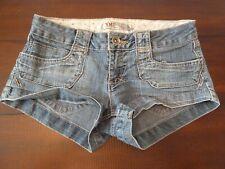 YMI Shorts Size 0 Denim color