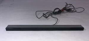 Official Nintendo Genuine OEM Wired Motion Sensor Bar For Wii U & Original Wii