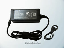 NEW AC Adapter For Logitech Revue Google TV Companion Box 993-000426 Power Cord