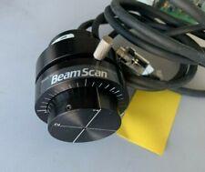 Photon XY  Beamscan  Head, 2um x 3.4mm