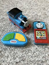 Fisher Price Thomas And Friends Remote Control Thomas & Smart Phone Bundle